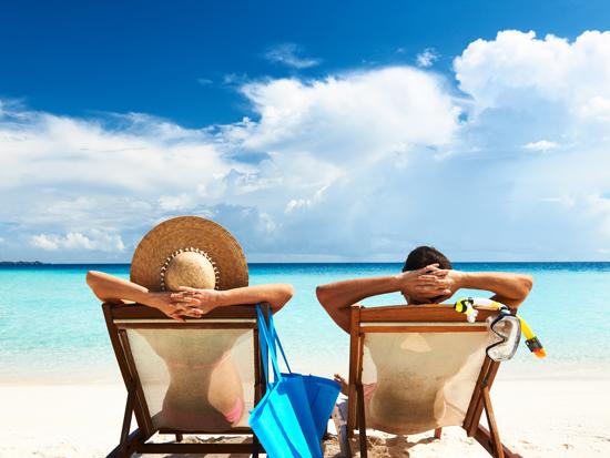 Πώς να επωφεληθείτε πραγματικά από τις διακοπές σας