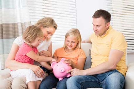 Πώς πρέπει να αντιμετωπίζει κάποιος την ανεργία όταν έχει οικογένεια